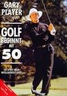 GOLF BEGINNT MIT 50 - DVD - Sport