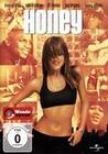 HONEY - DVD - Unterhaltung