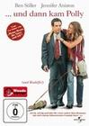 UND DANN KAM POLLY - DVD - Komödie