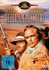 DUELL AM MISSOURI - DVD - Western