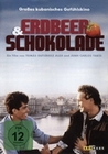 ERDBEER & SCHOKOLADE - DVD - Komdie