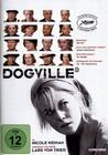 DOGVILLE - DVD - Thriller & Krimi