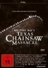 MICHAEL BAY`S TEXAS CHAINSAW MASSACRE - DVD - Horror