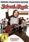 SCHOOL OF ROCK [SE] - DVD - Komödie