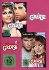GREASE 1 & 2 - BOX - DVD - Unterhaltung