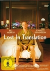 LOST IN TRANSLATION - DVD - Komödie