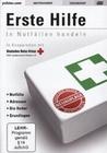 ERSTE HILFE - IN NOTFÄLLEN HANDELN - DVD - Ratgeber