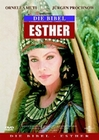 DIE BIBEL - ESTHER - DVD - Monumental / Historienfilm