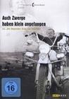 AUCH ZWERGE HABEN KLEIN ANGEFANGEN - DVD - Unterhaltung
