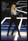 KYLIE MINOGUE - BODY LANGUAGE/LIVE - DVD - Musik