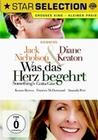 WAS DAS HERZ BEGEHRT - DVD - Komödie
