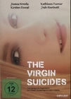 THE VIRGIN SUICIDES - DVD - Unterhaltung