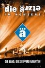 DIE ÄRZTE - IM KONZERT/DIE BAND, DIE... [2 DVDS] - DVD - Musik
