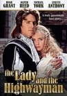 THE LADY AND THE HIGHWAYMAN (ENGL.) - DVD - Abenteuer
