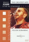 RINGO STARR - YELLOW SUBMARINE/GREATEST HITS - DVD - Musik