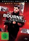 DIE BOURNE IDENTITÄT [SE] - DVD - Thriller & Krimi