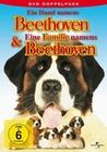BEETHOVEN - EIN HUND.../EINE FAMILIE... [2 DVDS] - DVD - Komödie