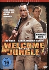 WELCOME TO THE JUNGLE - EXTENDED VERSION - DVD - Action