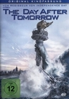THE DAY AFTER TOMORROW - DVD - Action