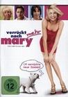 VERRÜCKT NACH MARY [SE] - DVD - Komödie
