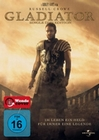 GLADIATOR - DVD - Action