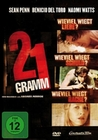 21 GRAMM - DVD - Unterhaltung