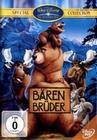 BÄRENBRÜDER - DVD - Kinder