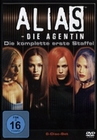 ALIAS - DIE AGENTIN/1. STAFFEL [6 DVDS] - DVD - Action