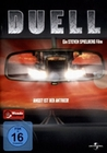 DUELL - DVD - Thriller & Krimi