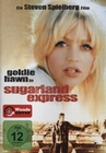 SUGARLAND EXPRESS - DVD - Thriller & Krimi