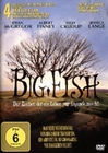 BIG FISH - DVD - Unterhaltung