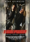FOOLPROOF - EINBRECHEN, AUSBRECHEN, ABRECHNEN - DVD - Thriller & Krimi
