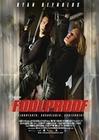 FOOLPROOF - EINBRECHEN, AUSBRECHEN, ABRECHNEN - DVD - Thriller & Krimi