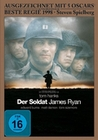 DER SOLDAT JAMES RYAN - DVD - Kriegsfilm