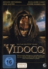 VIDOCQ - DVD - Fantasy