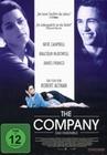 THE COMPANY - DAS ENSEMBLE - DVD - Unterhaltung