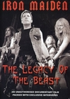 IRON MAIDEN - THE LEGACY OF THE BEAST - DVD - Musik