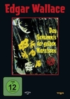 DAS GEHEIMNIS DER GELBEN NARZISSEN - E. WALLACE - DVD - Thriller & Krimi