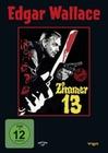 ZIMMER 13 - EDGAR WALLACE - DVD - Thriller & Krimi