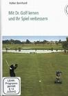 MIT DR. GOLF LERNEN UND DAS SPIEL VERBESSERN - DVD - Sport