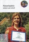 PLATZERLAUBNIS - EINFACH UND SCHNELL - DVD - Sport