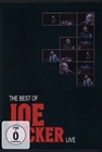 JOE COCKER - THE BEST OF JOE COCKER/LIVE - DVD - Musik