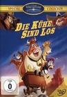 DIE KÜHE SIND LOS - DVD - Kinder