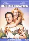 LIEBE AUF UMWEGEN - DVD - Komödie