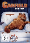 GARFIELD - DER FILM - DVD - Komödie