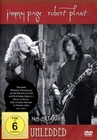 JIMMY PAGE & ROBERT PLANT - NO QUARTER/UNLEDDED - DVD - Musik