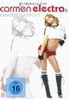 CARMEN ELECTRA`S AEROBIC WORKOUT VOL. 5 - HIP HO - DVD - Sport