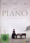 DAS PIANO - DVD - Unterhaltung