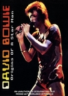 DAVID BOWIE - ORIGINS OF A STAR MAN - DVD - Musik