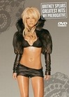 BRITNEY SPEARS - GREATEST HITS: MY PREROGATIVE - DVD - Musik